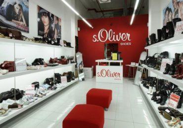 S.Oliver и другие. Новые иностранные бренды на российском рынке в 2019 году