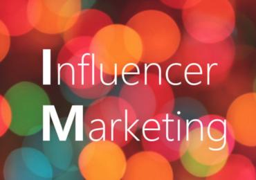Влияй и продавай. Что такое маркетинг влияния