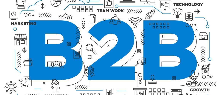 Cервис и технологии. Как продвигать B2B-компанию в России?