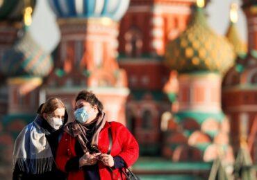 Вернуться к жизни: как пандемия COVID-19 повлияла на бизнес в России